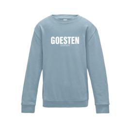 kids sweaters GOESTEN DOENER