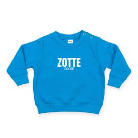 baby sweater ZOTTE DOOZE