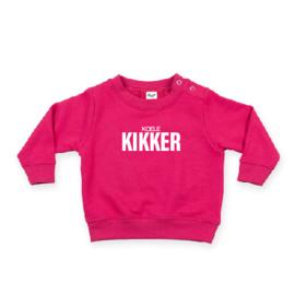 baby sweater KOELE KIKKER