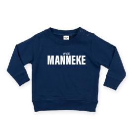 baby sweater VREE MANNEKE