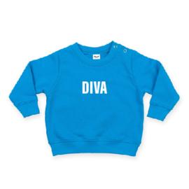 baby sweater DIVA