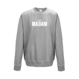 adult sweater TOFFE MADAM