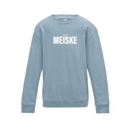 kids sweaters VREE MEISKE
