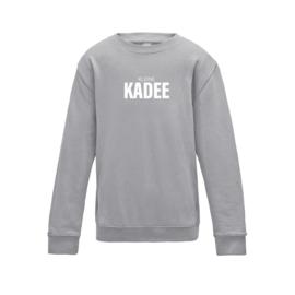 kids sweaters KLEINE KADEE