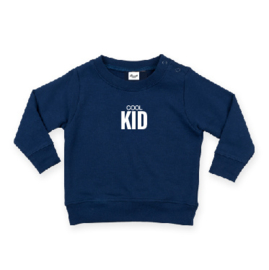 baby sweater COOL KID
