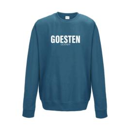 adult sweater GOESTEN DOENER
