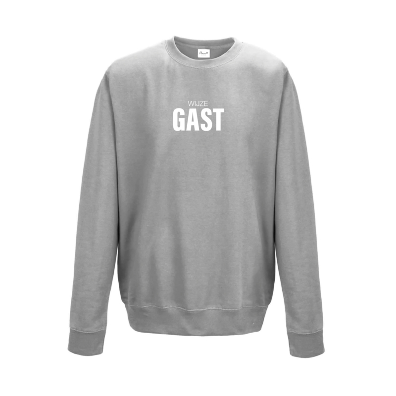 adult sweater WIJZE GAST