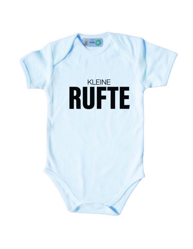rompertje KLEINE RUFTE