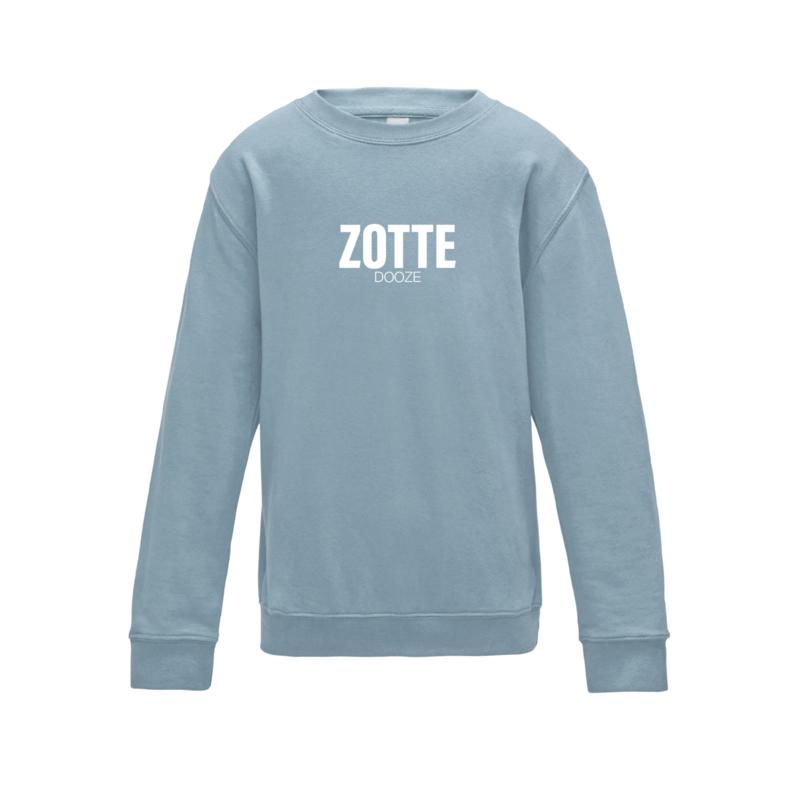 kids sweaters ZOTTE DOOZE
