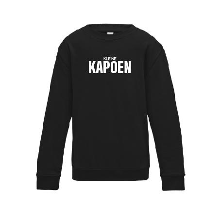 kids sweaters KLEINE KAPOEN