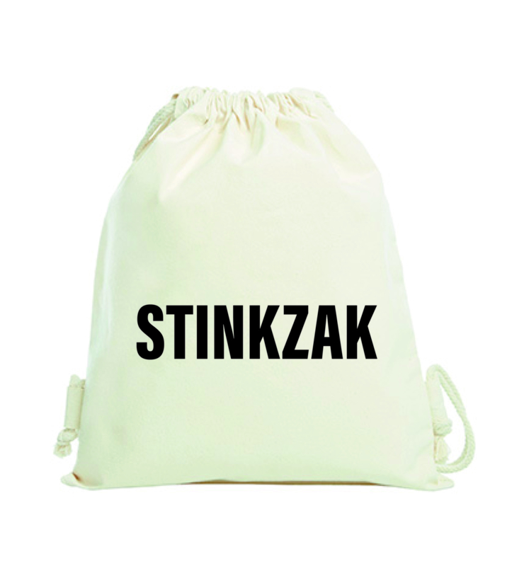 rugzak STINKZAK