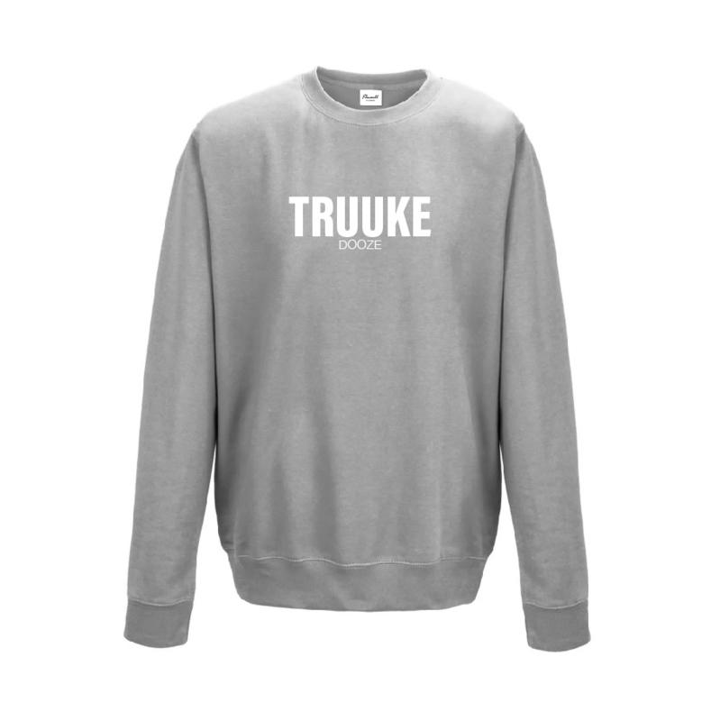 adult sweater TRUUKE DOOZE