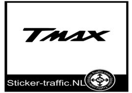Yamaha Tmax sticker