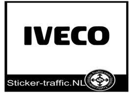 Iveco sticker