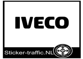 Iveco stickers