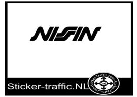 Nissin sticker