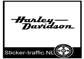 Harley Davidson design 7 sticker