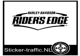 Harley Davidson design 30 sticker