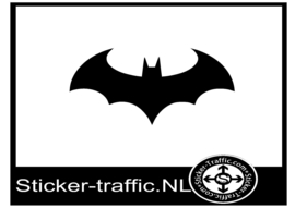 Batman design 2 sticker