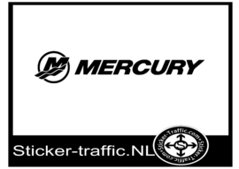 Mercury sticker