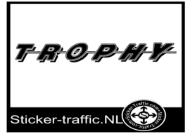 Trophy Sticker 1 meter 80