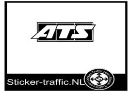 ATS sticker