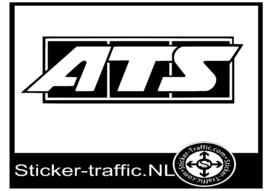 ATS Tuning sticker