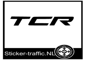 Tcr sticker