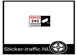 Beveiliging stickers