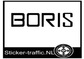 Boris Sticker