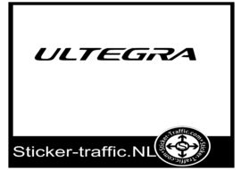 Ultegra sticker