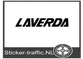 Laverda Sticker