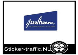 ijsselheem stickers