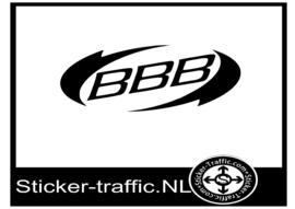 BBB sticker