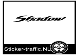 Honda Shadow sticker