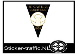 R.K.W.D.Z Boch'Weide sticker