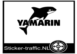 Yamarin sticker