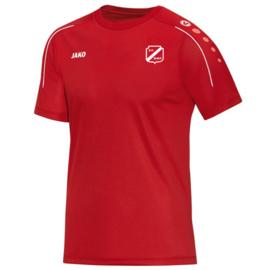 JAKO T-shirt Senior (SV RWF)