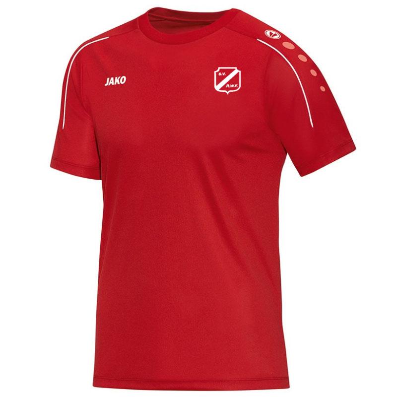 JAKO T-shirt Junior (SV RWF)