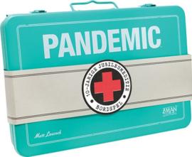 Pandemic - 10th Anniversary - NL
