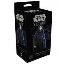Star Wars Legion Emperor Palpatine Unit Expansion