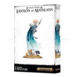 Eidolon of Mathlann – Aspect of the Sea