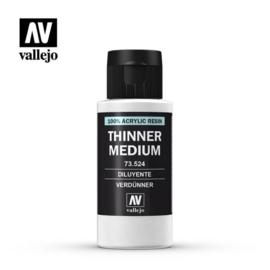 73.524 Thinner Medium - 60ml