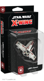 PRE-SALE - STAR WARS X-WING 2.0 LAAT/I GUNSHIP PACK - ENG - release: 09/2020