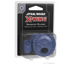 Star Wars X-wing 2.0 Separatist Alliance Dial