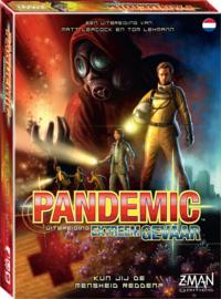 Pandemic - Extreem Gevaar - NL
