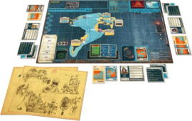 Pandemic Legacy - Seizoen 2 Black - ENG