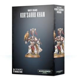 Kor'sarro Khan