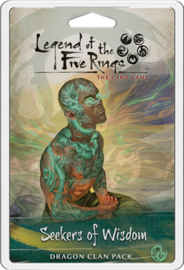 LEGEND OF THE FIVE RINGS SEEKERS OF WISDOM - ENG