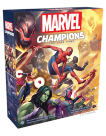 MARVEL CHAMPIONS THE CARD GAME - ENG